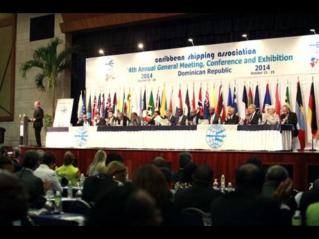 Plans In High Gear For CSA's 45th AGM, Conference