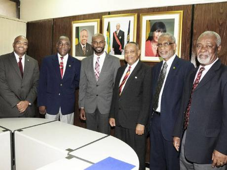 JIC Celebrates 60th | Shipping Association of Jamaica