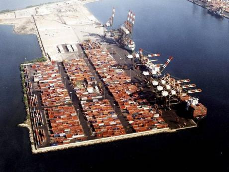 The Turning Point Of Labour Relations On The Port Of